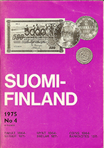 Suomi-Finland. Coins 1864. Banknotes 1811. №4 / 9